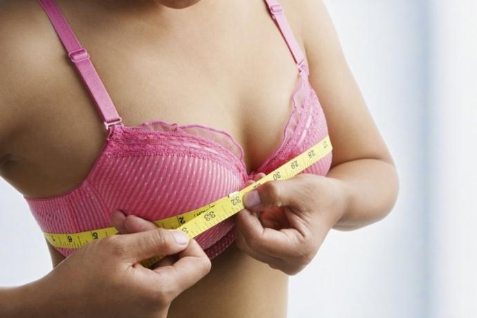 Powiększanie piersi własnym tłuszczem