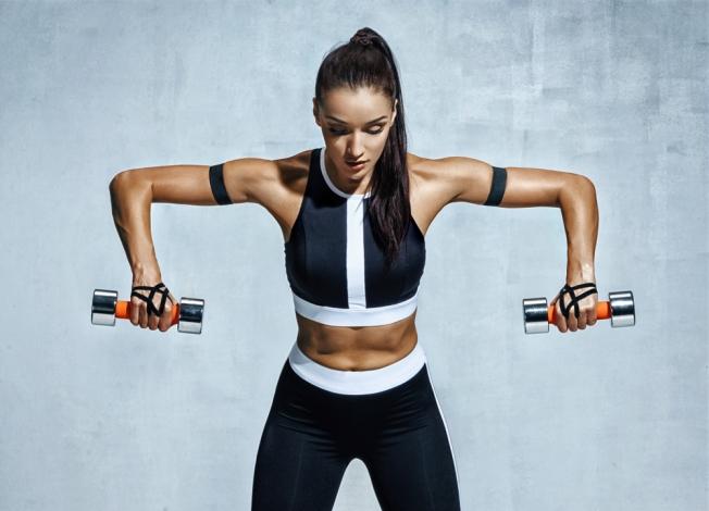 Korzyści z treningu modelującego? Piękne ciało i super samopoczucie!