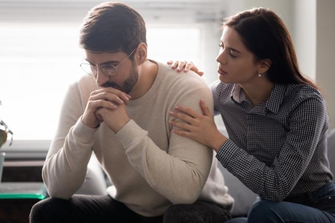 """""""Czy osoba z depresją może…?"""" – 8 pytań, które zadają sobie osoby chore i ich bliscy"""
