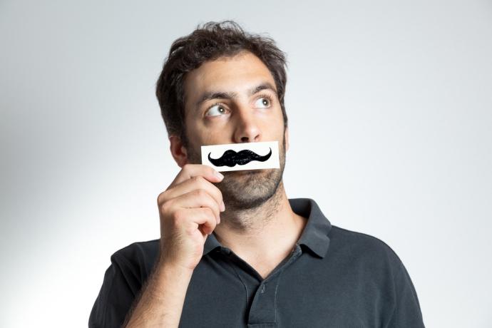 Movember czyli dlaczego wszyscy nagle zapuszczają wąsy