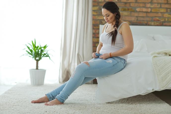 Działanie plastrów antykoncepcyjnych a masa ciała kobiety