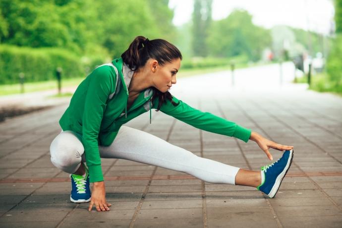 Stretching – czym jest i dlaczego warto włączyć go do codzienności?
