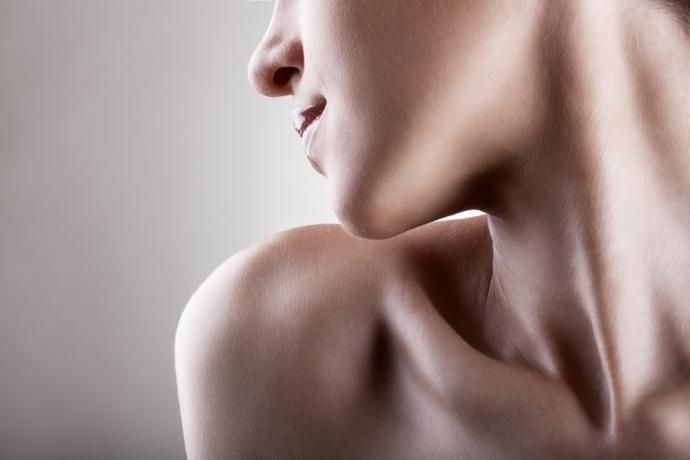 Złoto koloidalne poprawia stan skóry