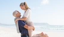 Seks po przekwitaniu – czy musi być tematem tabu?