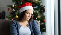 Świąteczna depresja – dlaczego Boże Narodzenia jest aż tak stresujące?