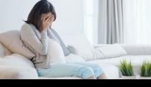 Czy depresja może powodować niepłodność?