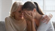 10 najczęstszych pytań o depresję. Czy depresja jest dziedziczna?
