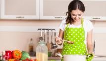 Co jeść, by szybciej zajść w ciążę?