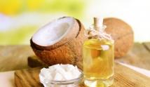 Olej kokosowy – skarb dla każdej z nas. Do czego go stosować?