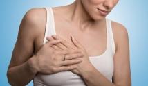Zauważasz zmiany w piersiach? To może być mastopatia!