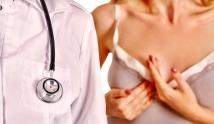 Ciąża a… nowotwór piersi
