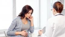 Pessar czy szew? Mechaniczne sposoby podtrzymania ciąży.