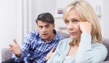 Menopauza a tycie