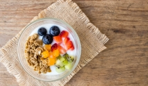 Dieta paleo, czyli jedzenie z dawnej epoki