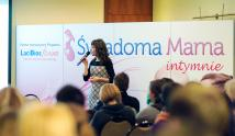 Świadoma Mama Intymnie - dr Marta Monist