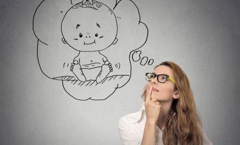 Czy można zajść w ciążę, gdy…? Rozwiewamy wątpliwości!