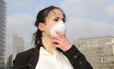 Smog znów atakuje – jak się przed nim bronić?