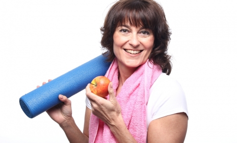 Schudnąć podczas menopauzy? Tak, to możliwe!